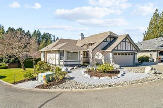Photo 2: 623 Pine Ridge Crt in : ML Cobble Hill House for sale (Malahat & Area)  : MLS®# 870885