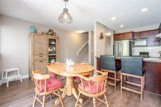 """Photo 10: 23 6568 193B Street in Surrey: Clayton Townhouse for sale in """"Belmont at Southlands"""" (Cloverdale)  : MLS®# R2483175"""