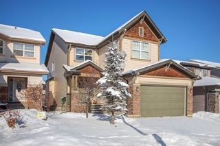 Photo 3: 558 PANAMOUNT Boulevard NW in Calgary: Panorama Hills Detached for sale : MLS®# A1068812