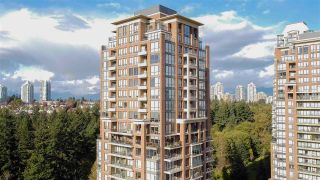 """Photo 22: 402 6823 STATION HILL Drive in Burnaby: South Slope Condo for sale in """"BELVEDERE"""" (Burnaby South)  : MLS®# R2509320"""