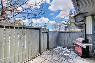 Photo 31: 104 7172 Coach Hill Road SW in Calgary: Coach Hill Row/Townhouse for sale : MLS®# A1097069