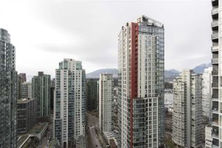 "Photo 25: 2902 1166 MELVILLE Street in Vancouver: Coal Harbour Condo for sale in ""Orca Place"" (Vancouver West)  : MLS®# R2544454"