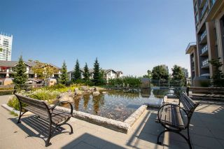 Photo 18: 1106 280 ROSS DRIVE in New Westminster: Fraserview NW Condo for sale : MLS®# R2294395