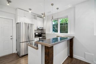 Photo 8: 2180 TRUTCH Street in Vancouver: Kitsilano House for sale (Vancouver West)  : MLS®# R2492330