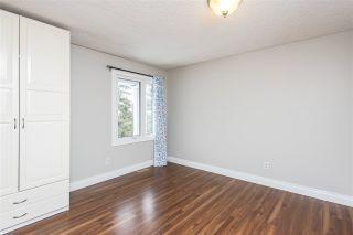 Photo 36: 14739 51 Avenue in Edmonton: Zone 14 Townhouse for sale : MLS®# E4250941