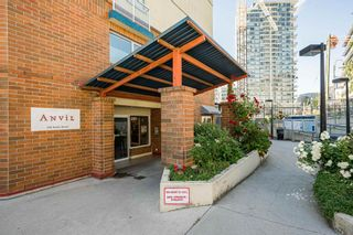 """Photo 2: 209 200 KEARY Street in New Westminster: Sapperton Condo for sale in """"The Anvil"""" : MLS®# R2595937"""