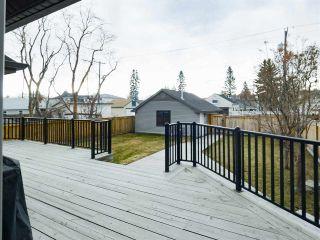 Photo 38: 11313 127 Street NW in Edmonton: Zone 07 House for sale : MLS®# E4226985