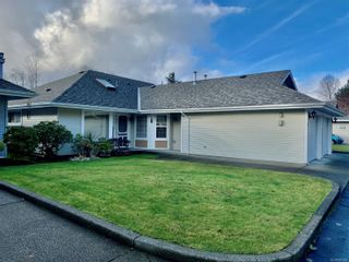 Photo 1: 8 2010 20th St in : CV Courtenay City Row/Townhouse for sale (Comox Valley)  : MLS®# 861800