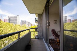 """Photo 6: 805 1720 BARCLAY Street in Vancouver: West End VW Condo for sale in """"LANCASTER GATE"""" (Vancouver West)  : MLS®# R2586470"""