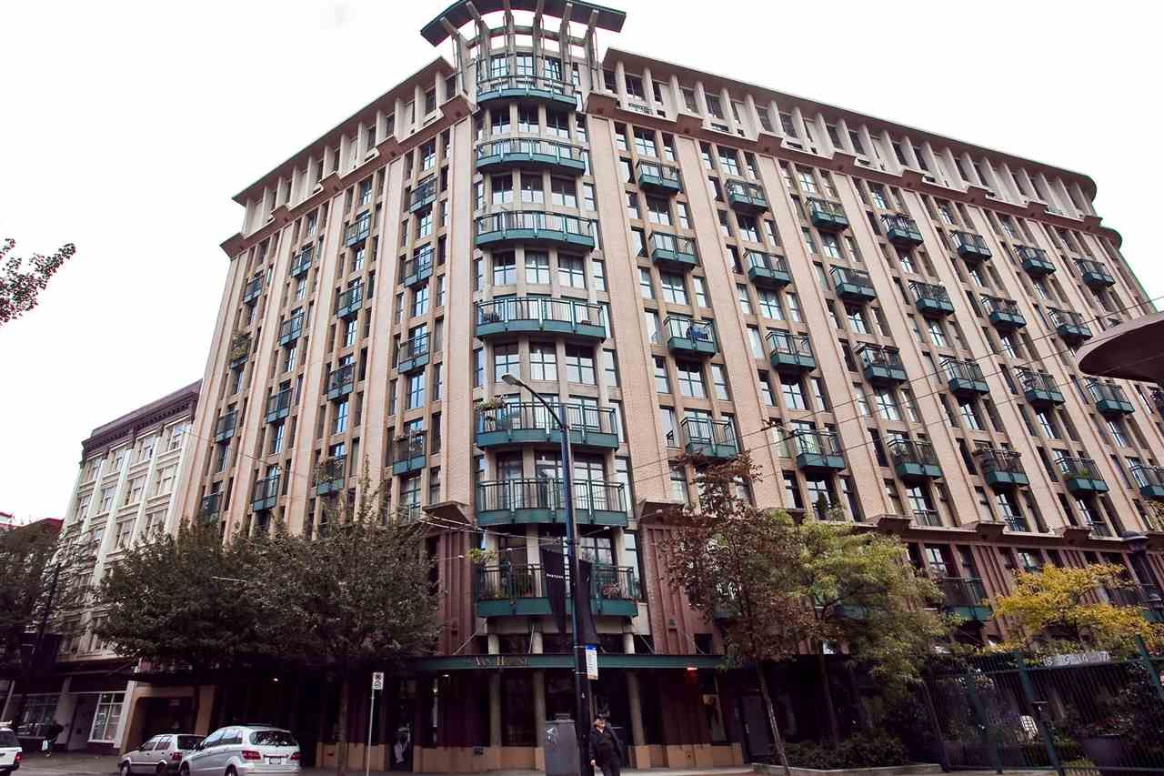 """Photo 12: Photos: 411 22 E CORDOVA Street in Vancouver: Downtown VE Condo for sale in """"Van Horne"""" (Vancouver East)  : MLS®# R2547163"""