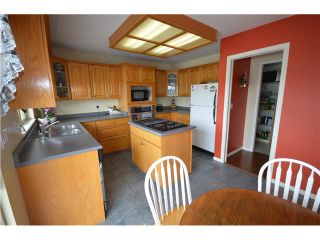 """Photo 7: 1665 MARY HILL Road in Port Coquitlam: Mary Hill House for sale in """"MARY HILL"""" : MLS®# V999598"""
