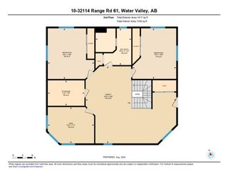 Photo 36: 10 32114 Range Road 61: Rural Mountain View County Detached for sale : MLS®# A1024216
