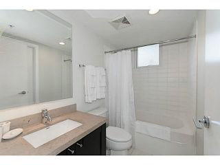 """Photo 16: 805 1133 HOMER Street in Vancouver: Yaletown Condo for sale in """"H&H"""" (Vancouver West)  : MLS®# V1142665"""