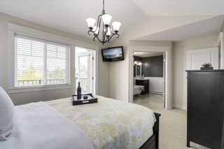 Photo 12: 1 3268 156A STREET in South Surrey White Rock: Morgan Creek Home for sale ()  : MLS®# R2266043