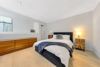Photo 14: 2 1945 W 15TH Avenue in Vancouver: Kitsilano Townhouse for sale (Vancouver West)  : MLS®# R2562443