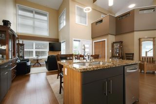 Photo 8: 103 2745 Veterans Memorial Pkwy in : La Mill Hill Row/Townhouse for sale (Langford)  : MLS®# 866685