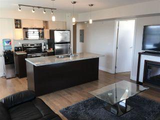 "Photo 2: 412 7445 120TH Street in Delta: Scottsdale Condo for sale in ""Trend"" (N. Delta)  : MLS®# R2235091"