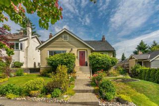 Photo 1: 321 STRAND Avenue in New Westminster: Sapperton House for sale : MLS®# R2591406