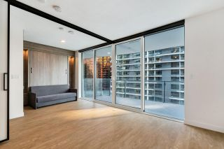 """Photo 11: 812 89 NELSON Street in Vancouver: Yaletown Condo for sale in """"THE ARC"""" (Vancouver West)  : MLS®# R2504656"""