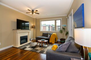 "Photo 10: 213 2627 SHAUGHNESSY Street in Port Coquitlam: Central Pt Coquitlam Condo for sale in ""VILLAGIO"" : MLS®# R2399520"