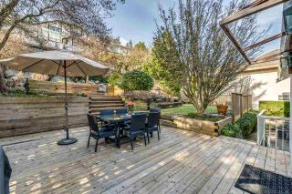 """Photo 34: 482 RIVERVIEW Crescent in Coquitlam: Coquitlam East House for sale in """"RIVERVIEW"""" : MLS®# R2548464"""