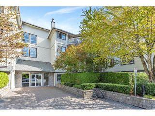 "Photo 33: 211 19340 65 Avenue in Surrey: Clayton Condo for sale in ""ESPIRIT"" (Cloverdale)  : MLS®# R2612912"