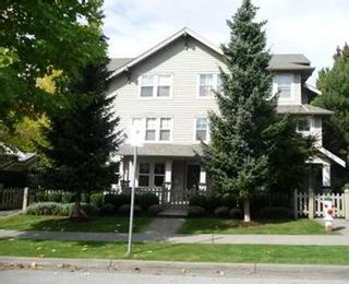 Main Photo: 33 7179 18 Avenue in BURNABY: Townhouse