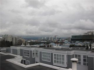 "Photo 1: 661 W 7TH AV in Vancouver: Fairview VW Condo for sale in ""The Ivey's"" (Vancouver West)  : MLS®# V819792"