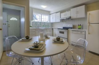 Photo 4: 8221 FREMLIN STREET in Vancouver: Marpole House for sale (Vancouver West)  : MLS®# R2085070