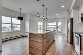 Photo 6: 304 19621 40 Street SE in Calgary: Seton Apartment for sale : MLS®# C4295598