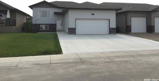 Photo 1: 333 Rigmor Street in Warman: Residential for sale : MLS®# SK847108