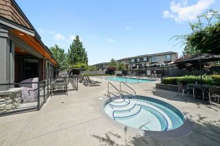 "Photo 25: 102 7938 209 Street in Langley: Willoughby Heights Townhouse for sale in ""Red Maple Park"" : MLS®# R2478940"
