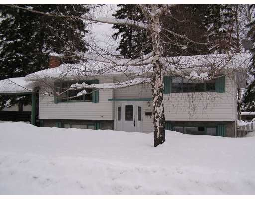 "Main Photo: 2642 ABBOTT in Prince_George: Assman House for sale in ""ASSMAN"" (PG City Central (Zone 72))  : MLS®# N188954"