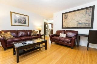 Photo 2: 2 40 Durie Street in Toronto: Runnymede-Bloor West Village House (Apartment) for lease (Toronto W02)  : MLS®# W4202281