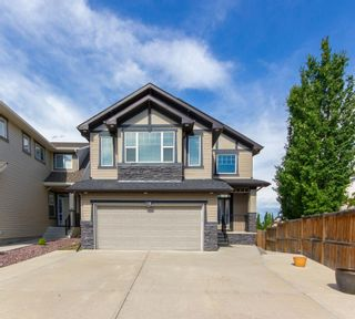 Photo 1: 138 Pantego Way NW in Calgary: Panorama Hills Detached for sale : MLS®# A1120050