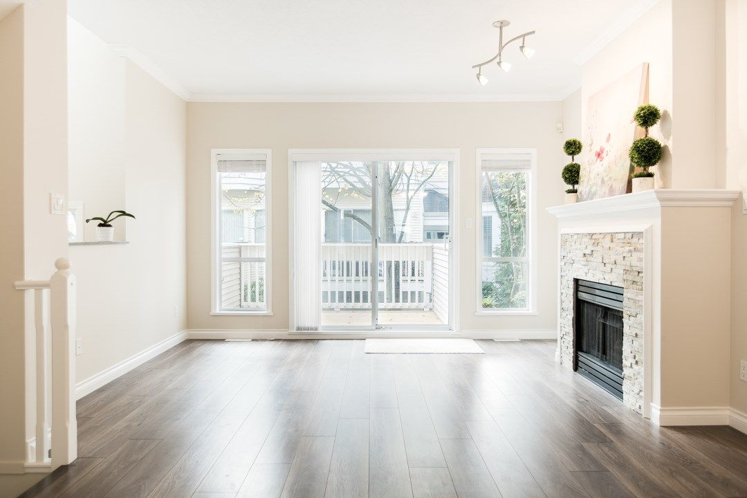 """Photo 3: Photos: 44 12411 JACK BELL Drive in Richmond: East Cambie Townhouse for sale in """"FRANCISCO VILLAGE"""" : MLS®# R2009585"""