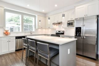 """Photo 10: 21038 77A Avenue in Langley: Willoughby Heights Condo for sale in """"IVY ROW"""" : MLS®# R2474522"""