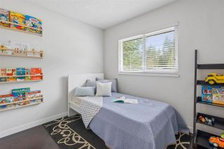 """Photo 22: 887 CUNNINGHAM Lane in Port Moody: North Shore Pt Moody Townhouse for sale in """"WOODSIDE VILLAGE"""" : MLS®# R2555689"""