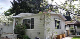Photo 25: 2153 Stadacona Dr in : CV Comox (Town of) Manufactured Home for sale (Comox Valley)  : MLS®# 874326