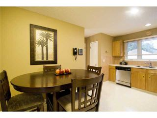 Photo 9: 4815 40 Avenue SW in CALGARY: Glamorgan Residential Detached Single Family for sale (Calgary)  : MLS®# C3494694
