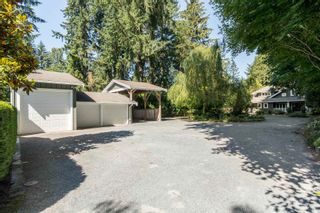 Photo 31: 593 RIVERSIDE Drive in North Vancouver: Seymour NV House for sale : MLS®# R2561274