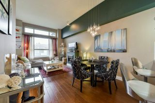 """Photo 6: 421 2484 WILSON Avenue in Port Coquitlam: Central Pt Coquitlam Condo for sale in """"VERDE BY ONNI"""" : MLS®# R2385239"""
