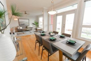"""Photo 7: 219 4500 WESTWATER Drive in Richmond: Steveston South Condo for sale in """"COPPER SKY WEST"""" : MLS®# R2149149"""