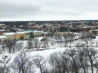 Photo 16: 300 Roslyn Road in Winnipeg: Fort Rouge / Crescentwood / Riverview Condominium for sale (South Winnipeg)  : MLS®# 1603708
