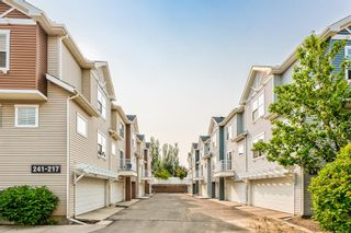 Photo 47: 225 Elgin Gardens SE in Calgary: McKenzie Towne Row/Townhouse for sale : MLS®# A1132370