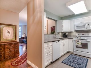"""Photo 6: 107 2628 ASH Street in Vancouver: Fairview VW Condo for sale in """"Cambridge Gardens"""" (Vancouver West)  : MLS®# R2626002"""