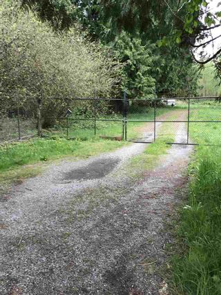 Photo 1: 24542 DEWDNEY TRUNK Road in Maple Ridge: Websters Corners Land for sale : MLS®# R2453019