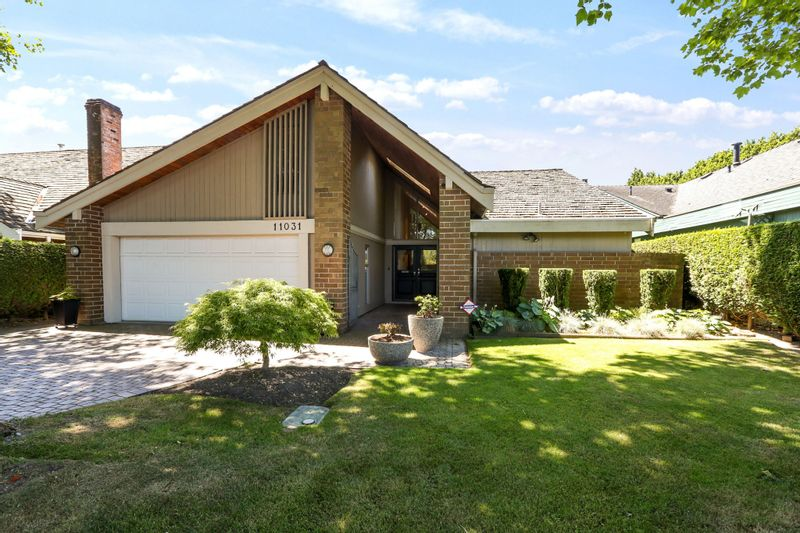 FEATURED LISTING: 11031 SWALLOW Drive Richmond