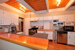 Photo 8: 3977 SUNSET Boulevard in North Vancouver: Capilano Highlands House for sale : MLS®# V952217