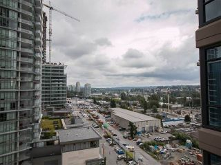 Photo 14: 1301 2077 ROSSER Avenue in Burnaby: Brentwood Park Condo for sale (Burnaby North)  : MLS®# R2088273